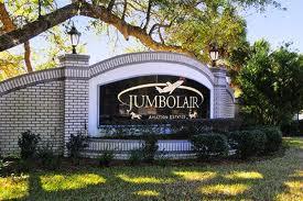Jumbolair Aviation Estates