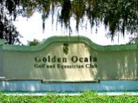 Golden Ocala - Luxury Estates